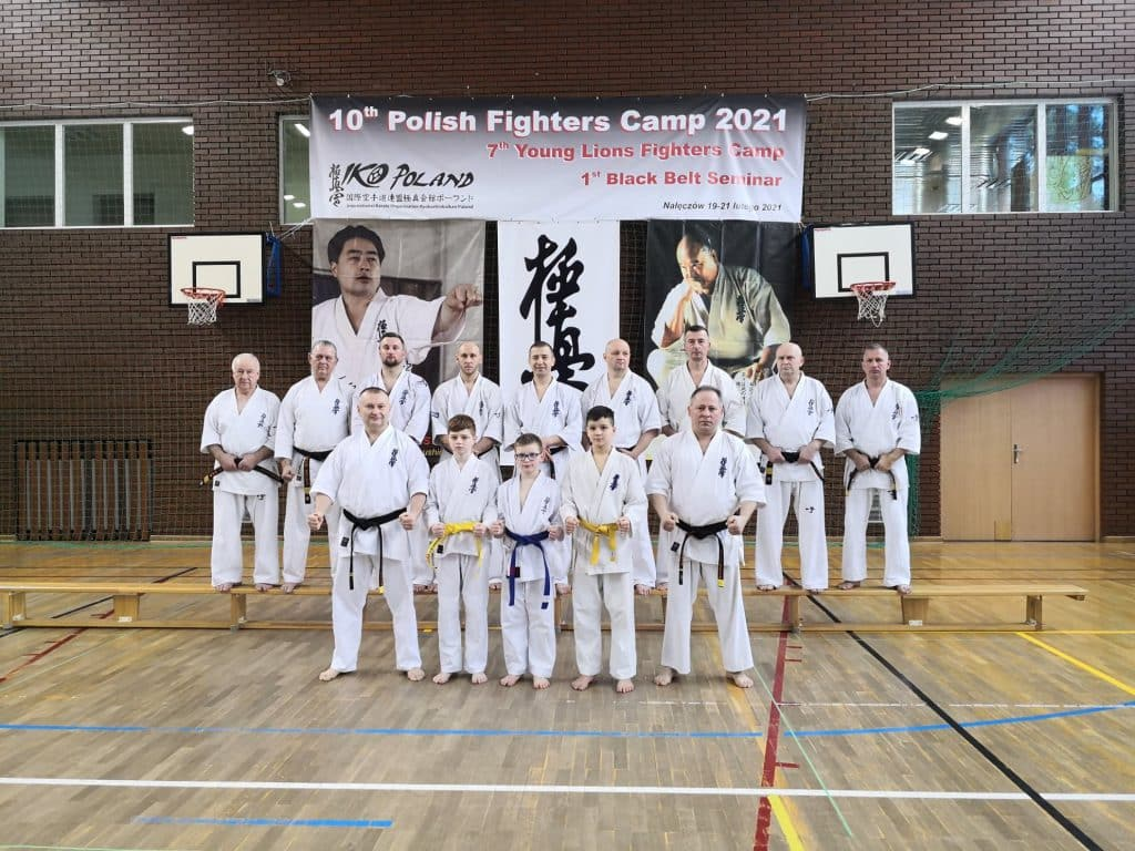 X IKO Polish Fighters Camp